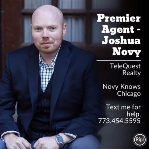 Joshua Novy - TeleQuest Realty